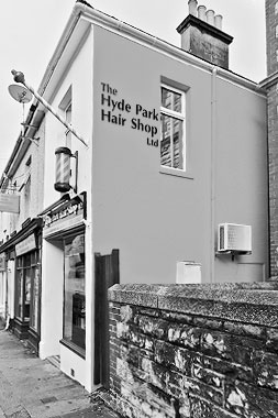 Hairdressers Plymouth